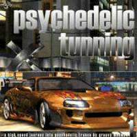 Psychedelic Tuning
