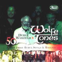 50 Irish Rebel Songs - Cd 2