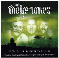 The Troubles - Cd 1