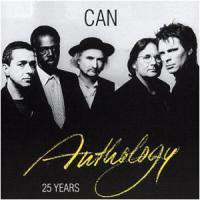 Anthology - 25 Years CD1