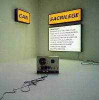 Sacrilege-The Remixes (Cd1)
