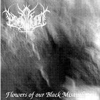 Flowers Of Our Black Misanthropy