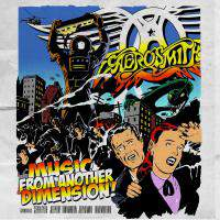 Music From Another Dimension! (Deluxe Edition) CD1