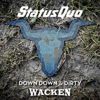 Down Down and Dirty At Wacken (Live)