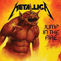 Metallica Jump In The Fire Download Jump In The F...