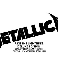Live At The Lyceum Theatre, London, Uk - December 20Th, 1984