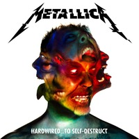 Hardwired To Self-Destruct Cd1