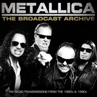 The Broadcast Archive Cd2