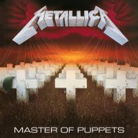 Master Of Puppets (Deluxe Box Set / Remastered) Cd8
