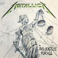 And Justice For All Remastered Deluxe Box Set Cd5