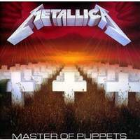 Master of Puppets (Dylan Remix) MASTER001
