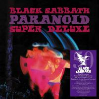 Paranoid (50Th Anniversary Deluxe Edition Box Set)