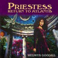 Priestess - Return to Atlantis