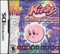 Kirby: Canvas Curse Original Game Audio
