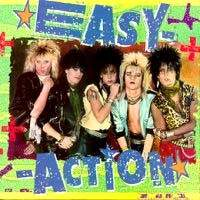 Easy Action (Re-release 2007)