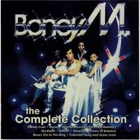 The Complete Collection (Disc 2)