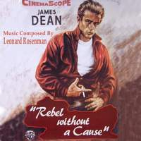 East of Eden + Rebel Without a Cause