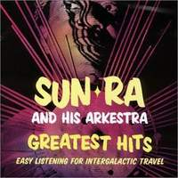 Greatest Hits: Easy Listening For Interglactic Travel