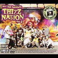 Mac Dre Presents Thizz Nation Vol.3 CD1