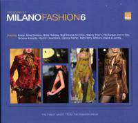 Milano Fashion Vol. 6 (CD2) (After Show)