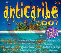 AntiCaribe 2007 (Cd 2)