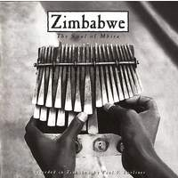 Nonesuch Explorer Series - Zimbabwe - The Soul Of Mbira