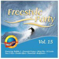 Freestyle Party Vol 15