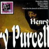 Klassik Henry Purcell - Music For A While