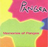 Pangea - Memories Of Pangea
