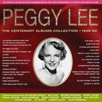The Centenary Albums Collection 1948-62 Cd1