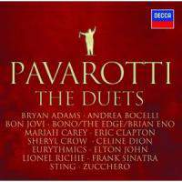 The Duets - Best Of Pavarotti And Friends