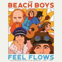 Feel Flows The Sunflower And Surfs Up Sessions 1969-1971 (Super Deluxe) Cd1