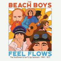 Feel Flows The Sunflower And Surfs Up Sessions 1969-1971 (Super Deluxe) Cd3