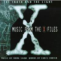 The Truth And The Light: Music From The X-Files