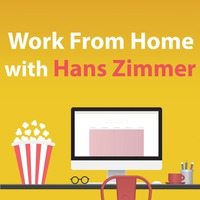 Work From Home With Hans Zimmer Cd2