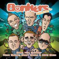 Bonkers, Vol. 17: Rebooted - Disk 3