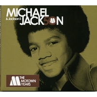 The Motown Years (Cd 1)