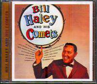 Bill Haley on Stage