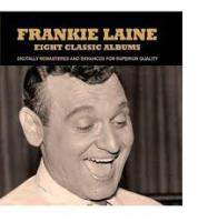 Eight Classic Albums Cd1