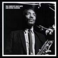The Complete Blue Note Sam Rivers Sessions (Disc 3)