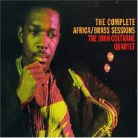 Africa Brass Sessions, Vols. 1 and 2