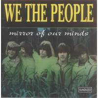 Mirror Of Our Minds (Cd 1)