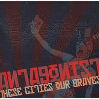 These Cities, Our Graves
