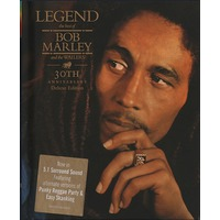 Legend (30Th Anniversary Deluxe Edition)