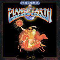 Planet Earth Rock Roll Orchestra