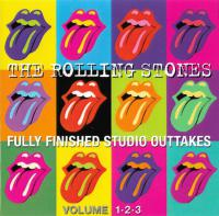 Fully Finished Studio Outtakes Cd1