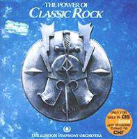 The Power Of Classic Rock CD1
