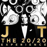 The 20/20 Experience Cd1