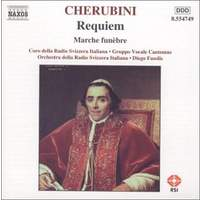 Requiem and Marche Funebre (Diego Fasolis)