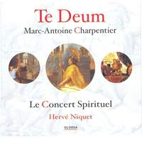 Te Deum and Grands Motets (David Willcocks and Philip Ledger)